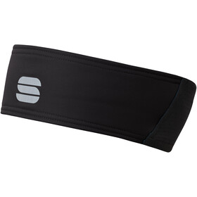 Sportful Air Protection Hoofdband, black/black
